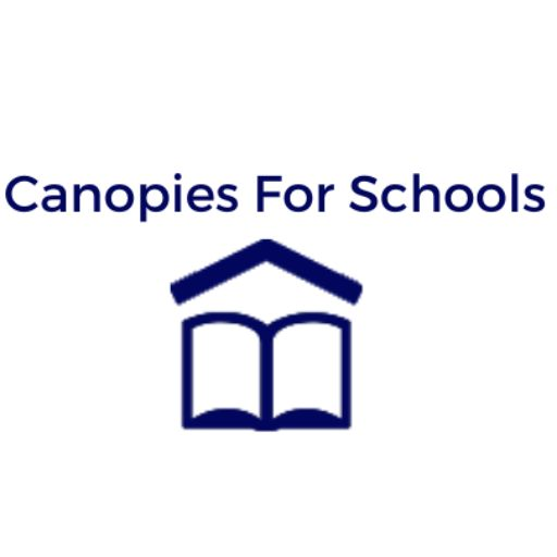 Canopies For Schools Logo