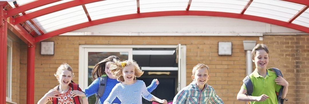10 Reasons Why You Should Add an Outdoor Canopy To Your School This Year