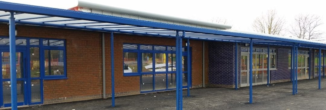 13 Reasons Why Schools Are Installing School Canopies