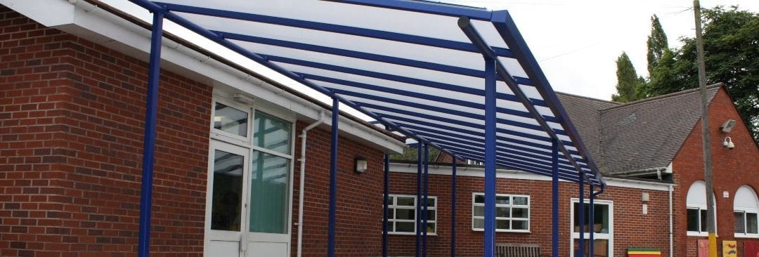 How To Choose The Right School Canopy